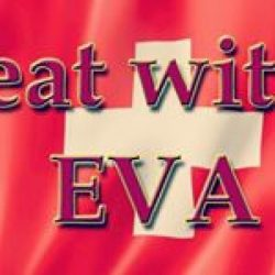 Eat with Eva